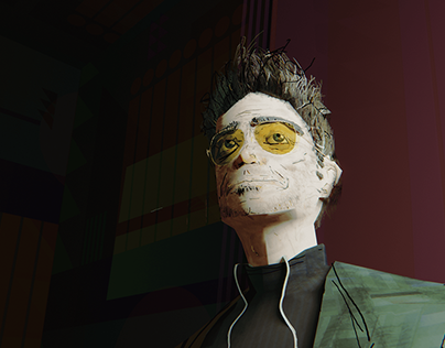 Stylized Character Creation
