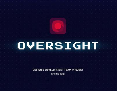 Oversight Arcade