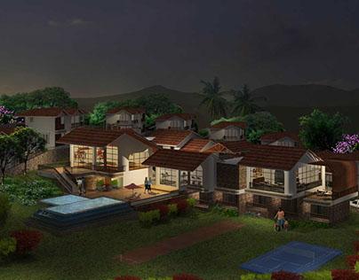Hillcrest bungalow scheme