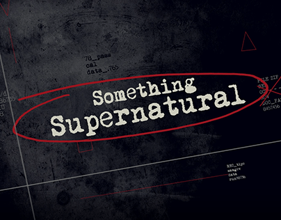Glitterati Studios: Something Supernatural Opener