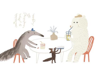 动物园笔记2