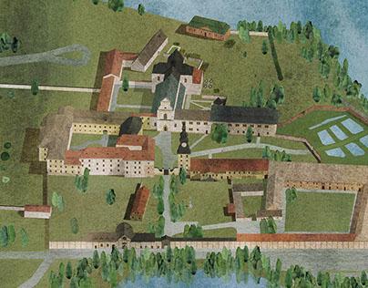 Chateau Žďár nad Sázavou