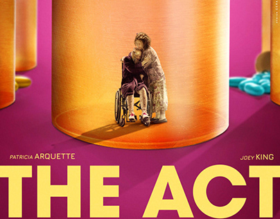 THE ACT | Fandom