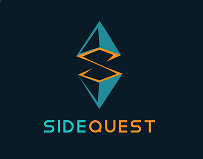 SIDEQUEST - Brand Identity