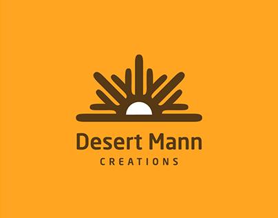 Desert Mann