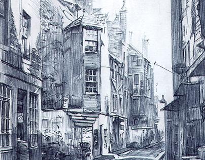 Edinburgh 1868
