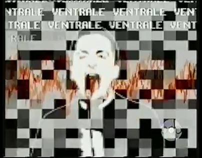 Offlaga Disco Pax - Ventrale