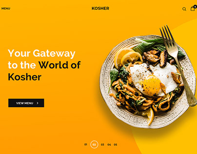DELIVERY with KOSHER