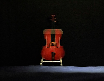 Ghost Cello