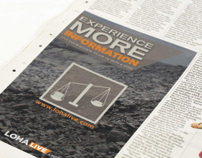 Newspaper Promotional Campaign