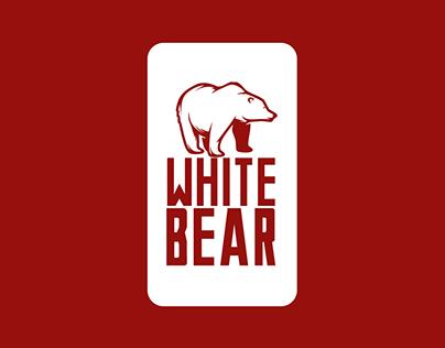 Logo | White Bear