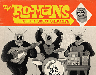 The Ro-Mans and the Great Guidance