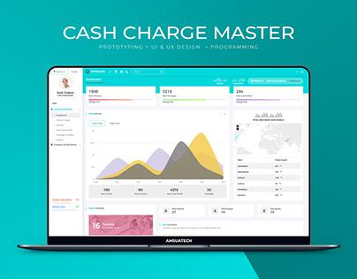 Shifa Hospital Cash Charge Master