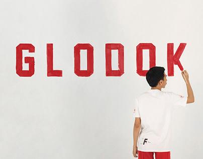 """GLODOK"" Ma Ju Ma Pan"