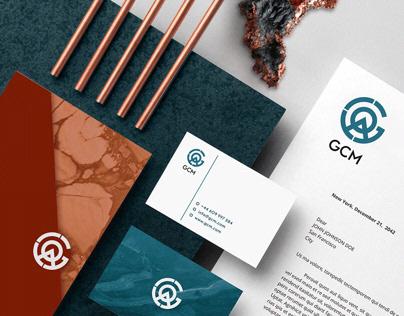 Mining branding concept