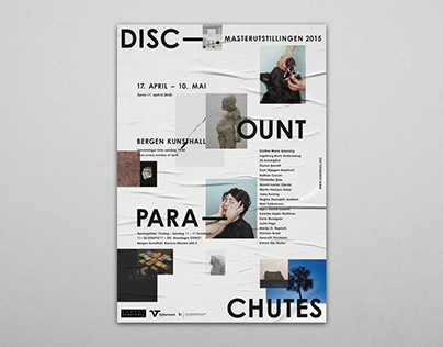 Art school Bergen- Exhibition Catalogue