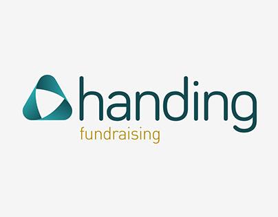 Handing - Brand design