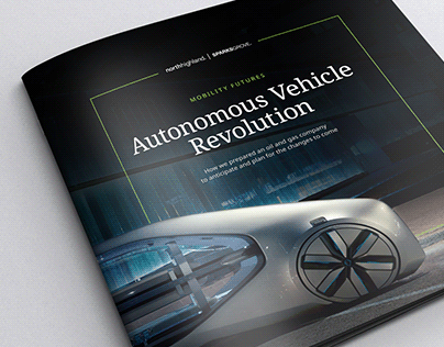 Autonomous Futures Case Study Booklet