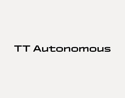 TT Autonomous