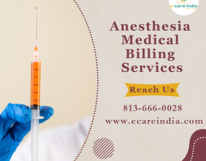 Anesthesia Medical Billing Services.