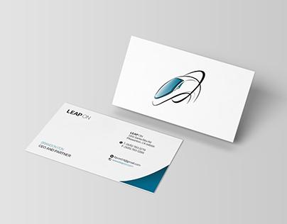 Leap On Design