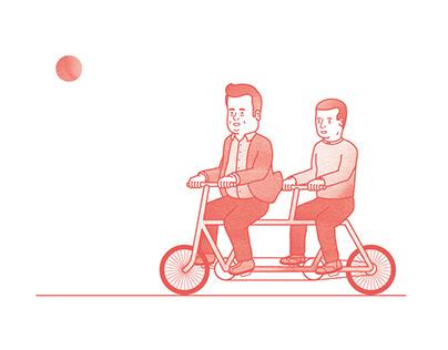 Haptic Illustration