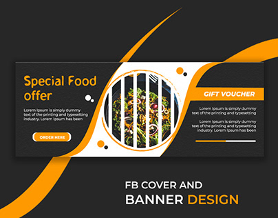 social media cover and banner