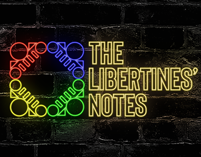 THE LIBERTINES' NOTES