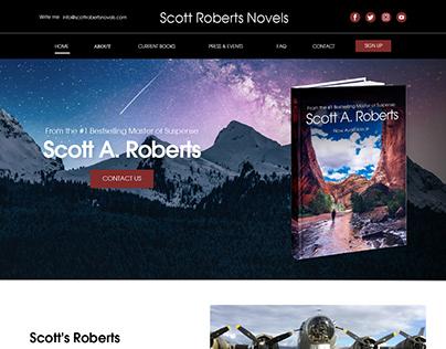 Scott A. Roberts