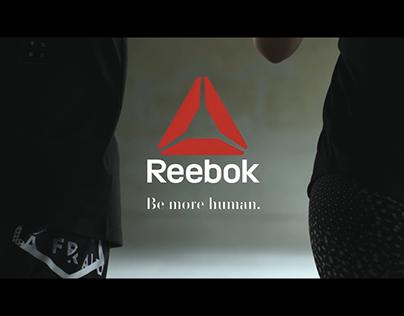 Reebok Case Study