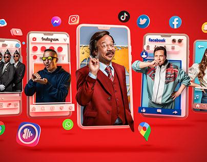 Vodafone Plus