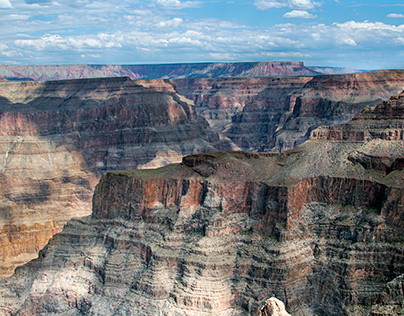 The Grand Canyon - Western Point