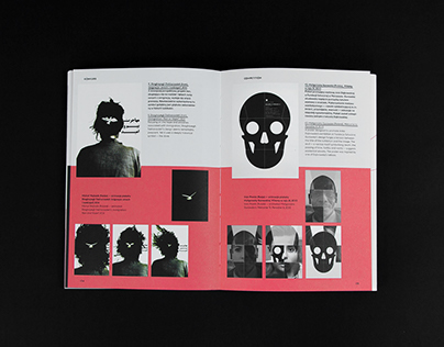 """""""Poster–remediated"""" – Biennale catalog"""