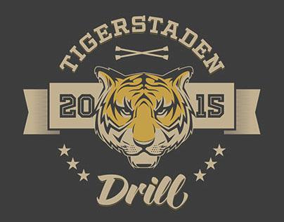 Tigerstaden Drill Logo