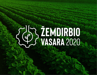 Žemdirbio vasara 2020 | VIDEO