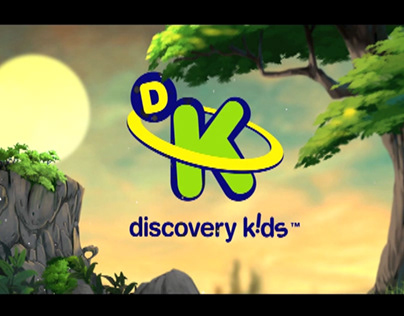 Discovery Kids - LUV KUSHH