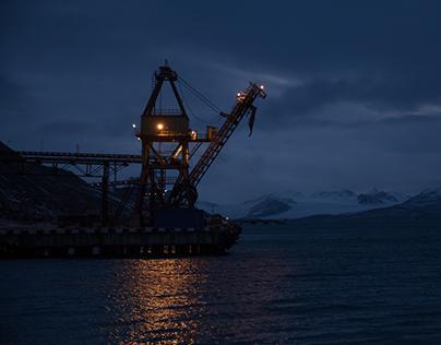 Barentsburg - Polar Night
