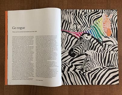 Breathe Magazine - Special Edition