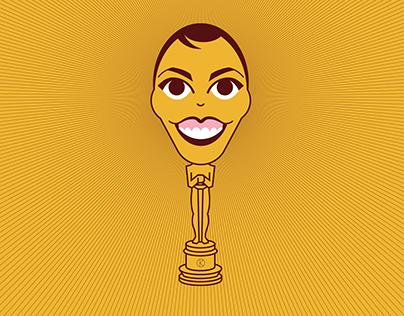 Olivia Coleman, Oscar Winner
