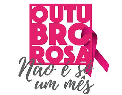 Outubro Rosa Beneficência Portuguesa