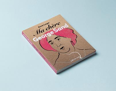 AD: Ma chère George Sand