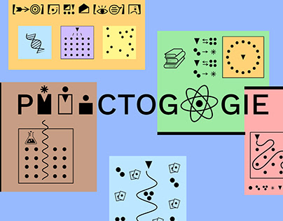 Pictogogie - PICTOGRAPHIC TOOL