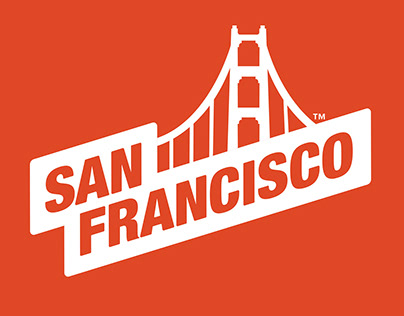 San Francisco Logo & Branding