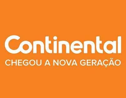 Continental Atualiza