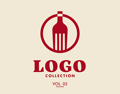 Logo Collection - Volume 02
