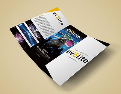 Evolite | Brochure