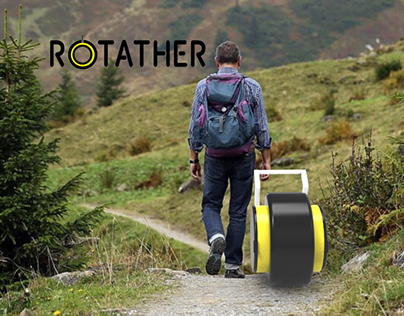 Rotather : Thermic Bag