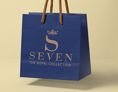 Seven - The Royal Collection