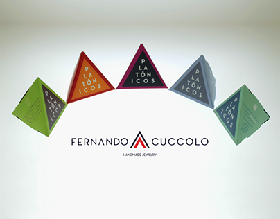 Fernando Cuccolo - Handmade Jewelry