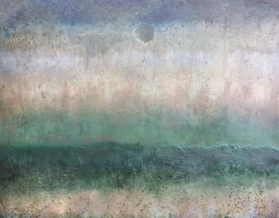 Evergreen Mist